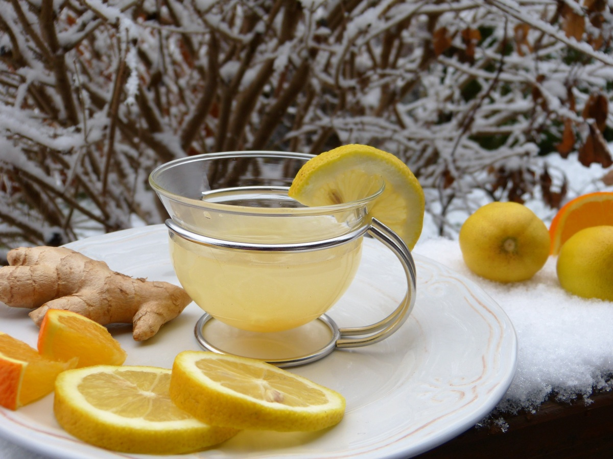 Sore throat and cough? Treat it the natural way!